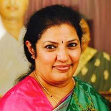 D Purandeshwari