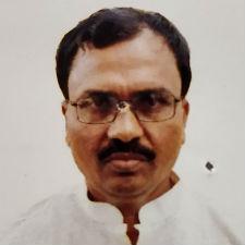 Ram Shiromani