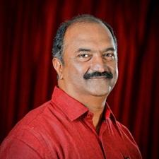 K. N. Balagopal