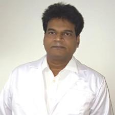 Dr. Kalanidhi Veeraswamy
