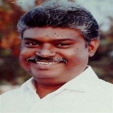 Dhanush M Kumar