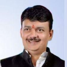 Balubhau Alias Suresh Narayan Dhanorkar