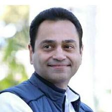 Nakul Kamal Nath
