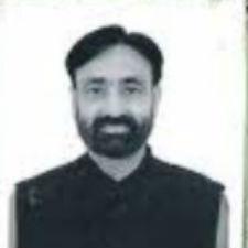 Ranjit Mohan Singh Rathwa