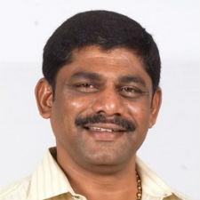 DK Suresh