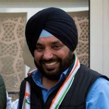 Arvinder Singh Lovely