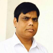 Ashok Dohare