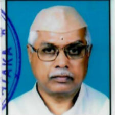 DR Patil