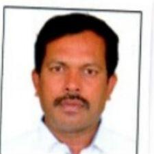 Gundlakunta Sreeramulu