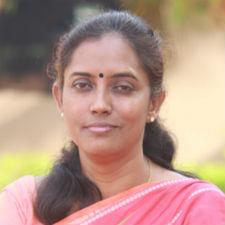 Jothimani S