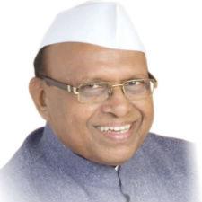 Eknath M. Gaikwad