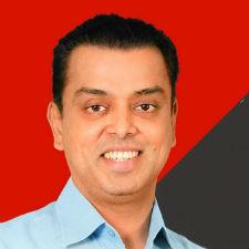 Milind Murli Deora