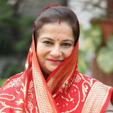 Smt Ratna Singh