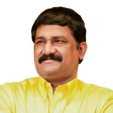 Nalluri Vijaya Srinivasa Rao