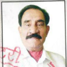 Major Jagat Pal Singh