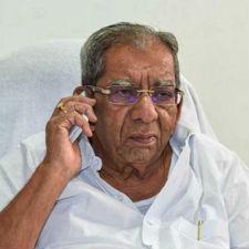 Shamanur Shivashankarappa