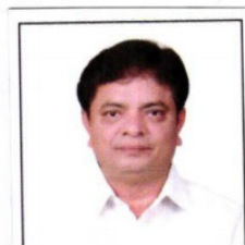 Dola Jagmohan Rao