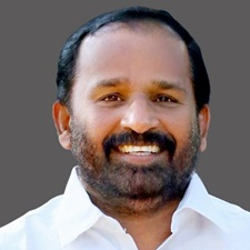 T. N. Prathapan