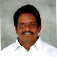 Naraharasetti Narsimha Rao