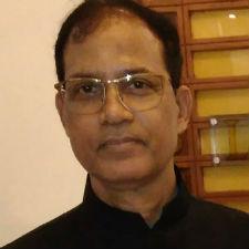 Dr. Alok Kumar Suman
