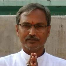 Dulal Chandra Goswami
