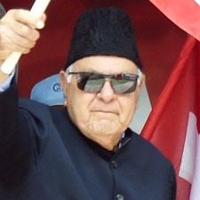 Farooq Abdullah