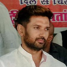 Chirag Kumar Paswan