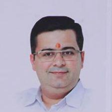 Anand Prakash Paranjape