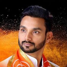 Dhairyasheel Sambhajirao Mane