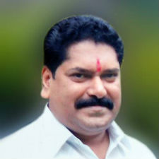 Sanjay Sadashivrao Mandlik
