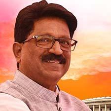 Arvind Ganpat Sawant
