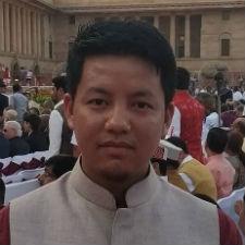 Indra Hang Subba