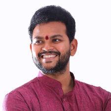 Rammohannaidu Kinjarapu