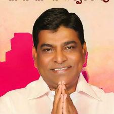Nama Nageswr Rao