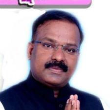 Venkatesh Netha Borlakunta