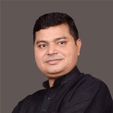 Raj Bhushan Chaudhary