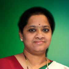 Chinta Anuradha