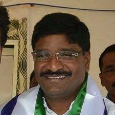 Talari Rangaiah
