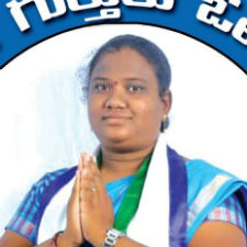 Goddeti Madhavi