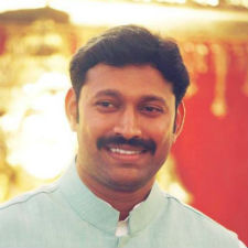 Yeduguri Sandinti Avinash Reddy